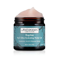 AntiPodes Baptise H20 Ultra-Hydrating Water Gel Moisturizer