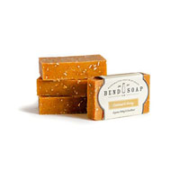 Bend Soap Company All-Natural Handmade Goat Milk Soap for Dry Skin